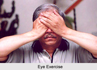 Yoga for Eyes, Yoga and Health