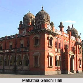Monuments Of Indore, Monuments Of Madhya Pradesh