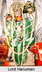Hanuman Jayanti , Indian Festival