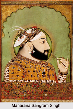 Maharana Sangram Singh, Rana Sanga
