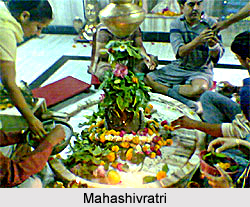 Mahashivratri , Indian Festival