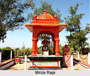Mirza Raja Jai Singh, Ruler of Amber Kingdom