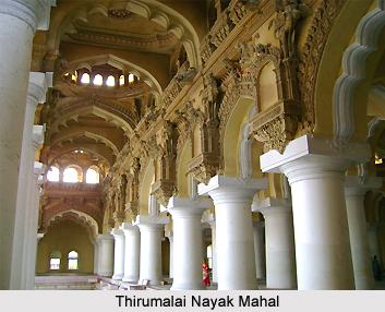 Monuments of Tamil Nadu