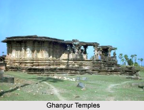 Temples of Warangal District, Andhra Pradesh