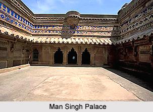 Monuments of Madhya Pradesh