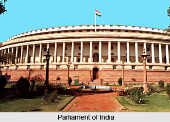 of Parliamentary Affairs, Indian Ministries