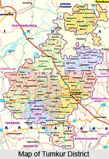 Tumkur District, Karnataka