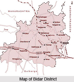 Bidar District, Karnataka