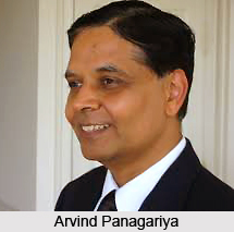 Arvind Panagariya, Indian Economist