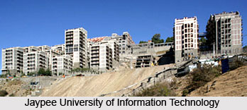 Jaypee University of Information Technology , Solan, Himachal Pradesh