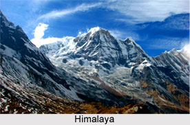 Himalaya Mountains, Indian Mountains