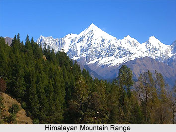 Indian Mountains