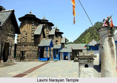 Temples of Chamba District, Himachal Pradesh