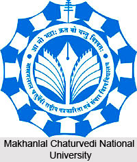 Makhanlal Chaturvedi National University, Madhya Pradesh
