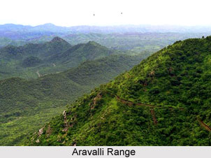 Indian Mountain Ranges