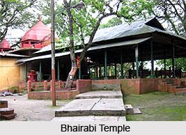 Bhairabi Temple, Assam