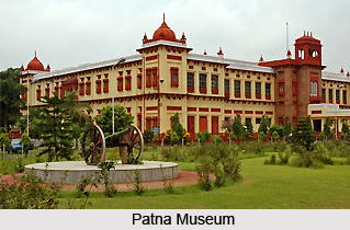 Monuments in Patna, Monuments of Bihar