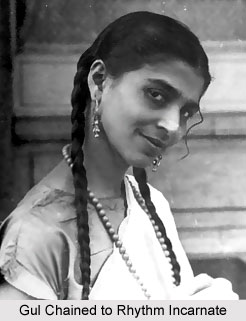 Gul Bardhan, Indian Choreographer