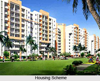 Central Government Employees Welfare Housing Organisation, Union Government Autonomous Bodies