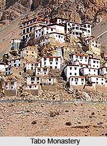 Buddhist Monasteries in Himachal Pradesh