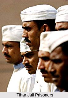 Tihar Jail, Indian Prison