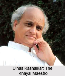 Ulhas Kashalkar, Indian Classical Vocalist