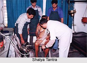 Shalya Tantra
