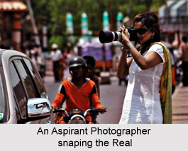 Institutes for Photography Courses in India