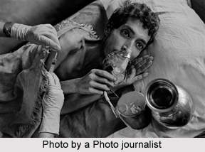 Photo Journalism in India