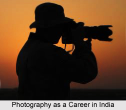 Photography as a career in India