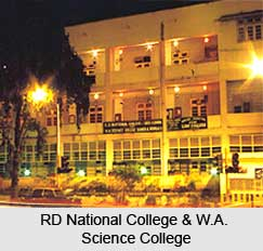 RD National College & W.A. Science College, Mumbai
