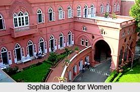 Sophia College for Women, Mumbai