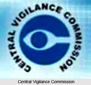 Central Vigilance Commission (CVC), Constitutional Bodies in India