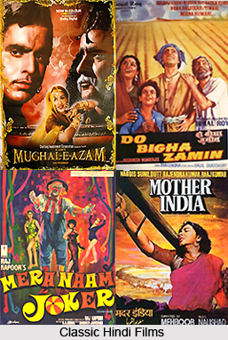 Classic Hindi Films, Indian Movies