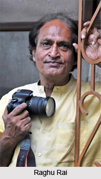 Raghu Rai  , Indian Photographer