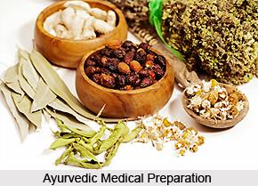 Diseases in Ayurveda
