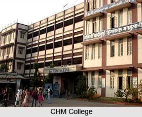 CHM College, Ullahasnagar