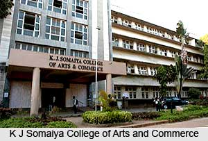 K J Somaiya College of Arts and Commerce, Vidyavihar