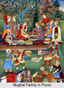 Miniature Paintings In Medieval India