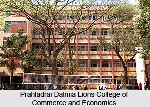 Prahladrai Dalmia Lions College of Commerce and Economics, Malad (West), Mumbai