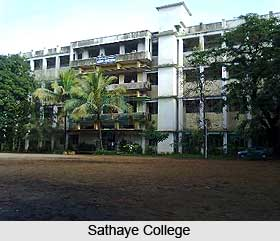 Sathaye College, Mumbai