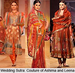 Ashima Singh Fashion Designer