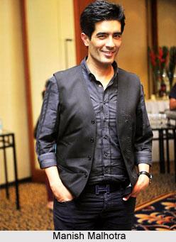 Manish Malhotra, Indian Fashion Designer