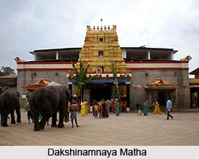 Dakshinamnaya Matha,  Sringeri, Tamil Nadu