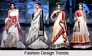 Fashion Design in India