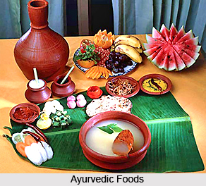Ahara in Ayurveda