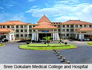Sree Gokulam Medical College and Hospital, Thiruvananthapuram, Kerala