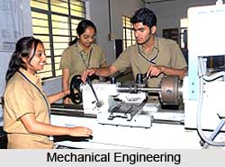 Bachelor of Engineering, Academic Degree Courses