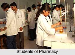 Bachelors of Pharmacy ( B.pharm )