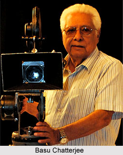 Basu Chatterjee, Bengali Film Director
